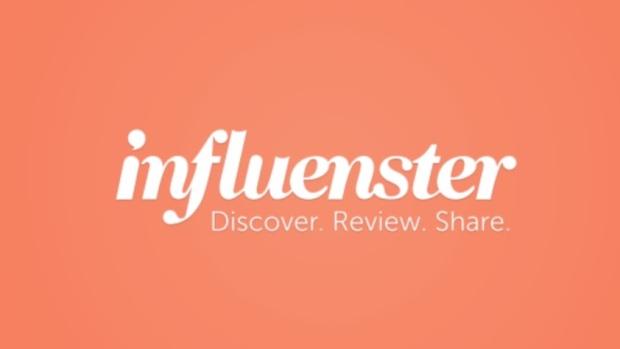 Influenster_brand_logo