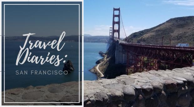 Travel Diaries_